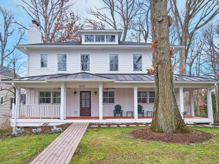 What (About) $1.4 Million Buys in the DC Area