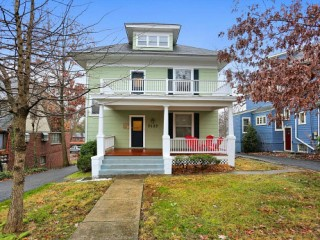 What $900,000 Buys in the DC Area