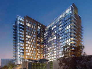 130 Fewer Residences: An Application to Shrink New Downtown Bethesda Building