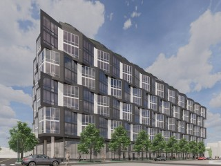 310 Apartments Slated for Parking Lot Next to 9:30 Club