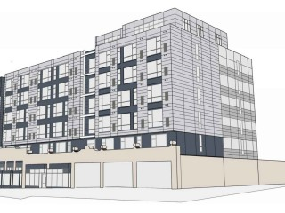 40 Additional Apartments Proposed for Adams Morgan Building