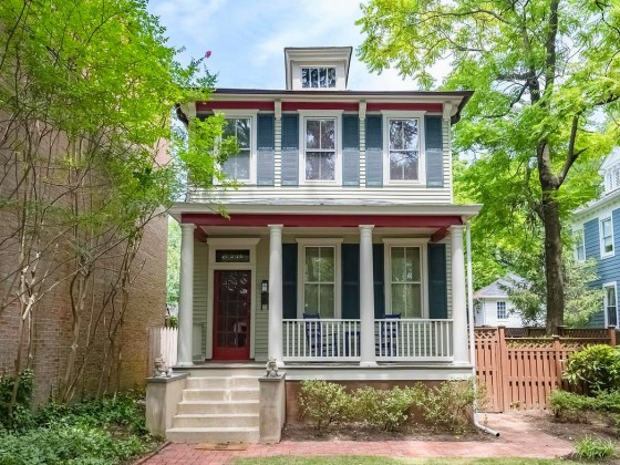 At $635,000, DC Home Prices Set a New Record in December