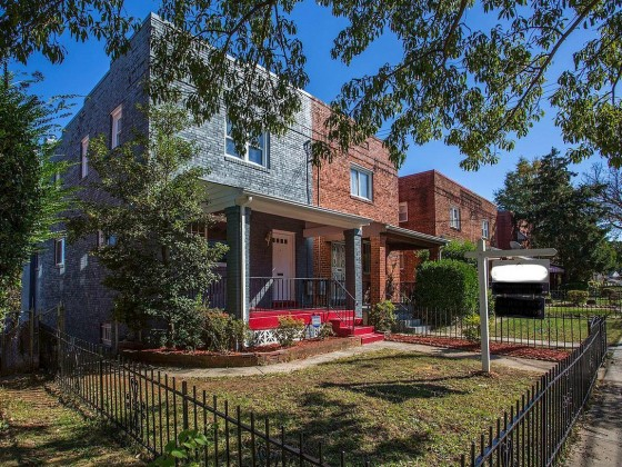 $340,000 or Less: DC's Five Most Affordable Neighborhoods in 2019