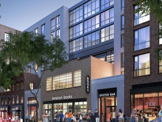 From Martha's Table to Barrel House: The 330 Units Slated for 14th Street