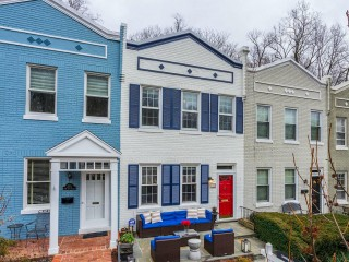 One in Four People Looking at Homes in the DC Area Don't Live Here