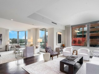 Evermay Owners List Ritz Carlton Condo for $4.1 Million