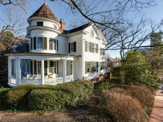 Best New Listings: In-Law Suites, Backyard Surprises and a Grover Cleveland Connection