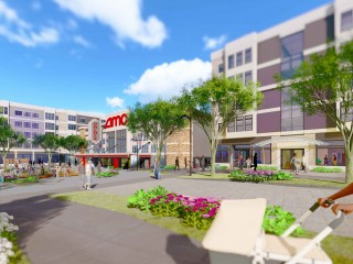 2,500 Units and the Return of Target and Giant: Re-imagining the Beltway Plaza Mall