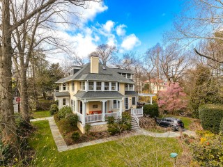 Best New Listings: Whimsical Originals from Cleveland Park to Hollin Hills