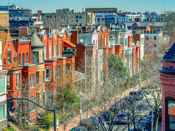 No Signs of a Coronavirus Effect on the DC Housing Market Demand -- Yet