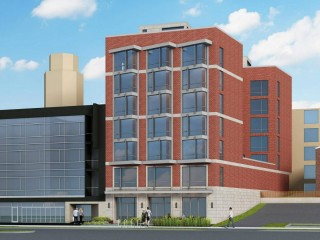 Tenleytown's Dancing Crab Building to Be Razed to Make Way for Apartments