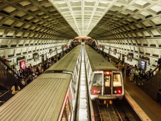 DC Council to Introduce Bill Giving Residents $100 Transit Stipends