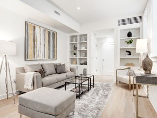 The Newest Boutique Apartments in Georgetown Are Move-In Ready