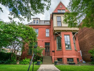 The Butterworth Mansion: From Best New Listing to 11 Units?
