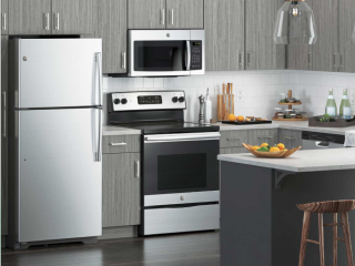 The Most Trusted Source of High-Quality, Affordable Appliances for Builders