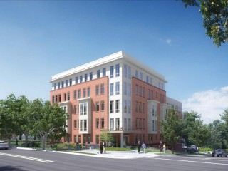 67-Unit Affordable Senior Development Proposed Near Skyland