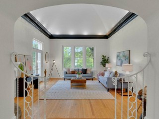 Best New Listings: One of Hillcrest's First Houses