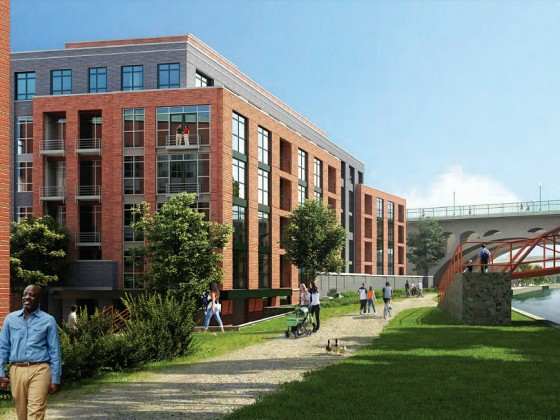 The 275 Units (Possibly) On the Boards For Georgetown
