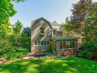 What (Around) $1.8 Million Buys in the DC Area