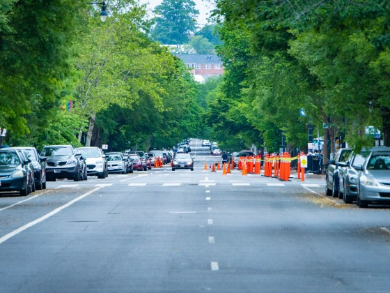 20 is Plenty: DC Will Lower Speed Limit on Local Roads
