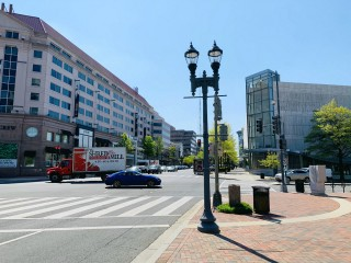 DC's Mazza Gallerie Mall To Be Redeveloped Into a Residential and Retail Development