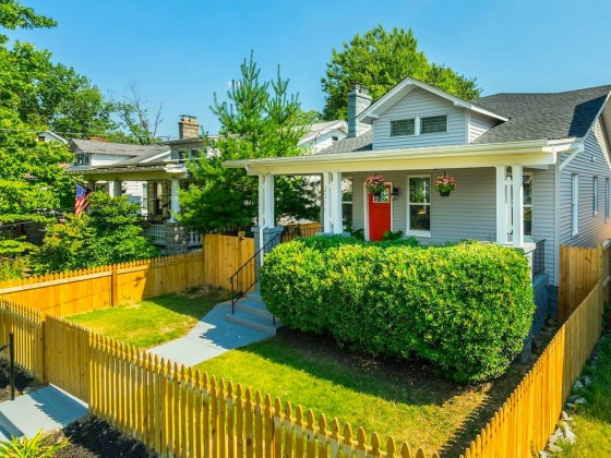 The 5 DC Neighborhoods With the Highest Home Price Appreciation in 2020