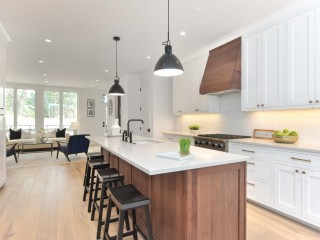 The Newest Homes in DC's Mount Vernon Square Are Selling Fast