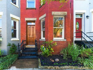 The Crazy DC Housing Market in May, By the Numbers