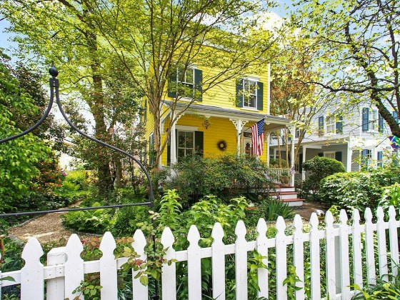 DC Home Prices Shatter Record in May As Housing Market Rebounds From COVID-19