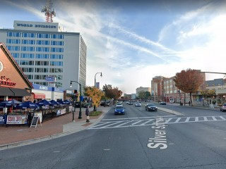 Streateries are Headed to Georgia Avenue in Silver Spring