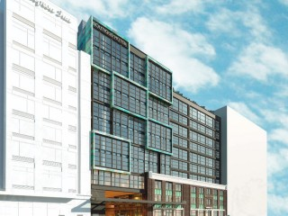 Plans Abandoned for Arts-Inclusive Virgin Hotel in Union Market