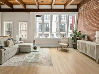 What $850,000 Buys in DC