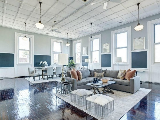Dwight Howard's Massive DC Loft Finds a Buyer