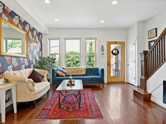 What $725,000 to $750,000 Buys in the DC Area