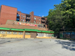 49 Mostly Family-Sized Units Proposed on Rhode Island Avenue