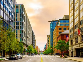 DC Councilmember Proposes Tax on High-Income Earners to Fund Affordable Housing