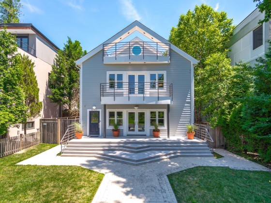 The 5 DC Zip Codes Where Home Sellers Are Profiting the Most