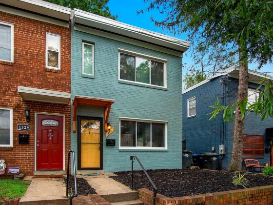The DC Neighborhoods Where You Aren't The Only Person Bidding on a Home
