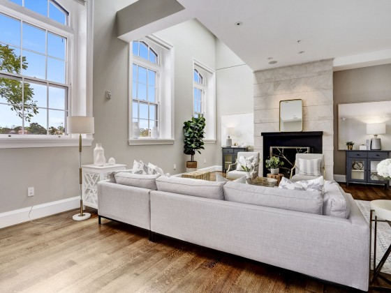 North of $700: The Highest Prices Per Square Foot in DC