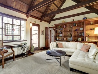 This Week's Find: A Charming Cottage in Chevy Chase