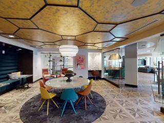 Modern Meets Luxury: Inside the Gorgeous Homes at Avec on H Street