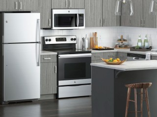A Builder's Most Reliable Source for High-Quality & Affordable Appliances