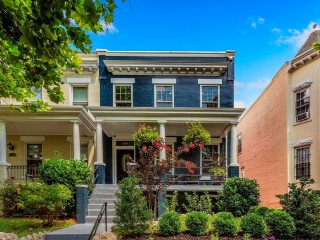 What Around $1.3 Million Buys in DC