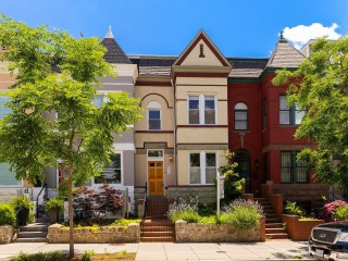 The 7 DC Neighborhoods That Broke a Record in July