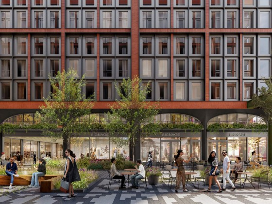 836 Units to Gallaudet: Massive University Redevelopment Moves Forward