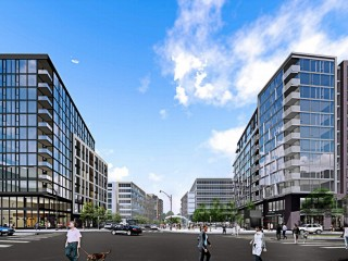 The Over 4,500 Units Slated for Southwest DC