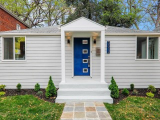 In the Landscape of Flipped Houses in DC, Ward 7 is King