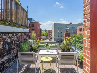 A Slow Month For DC Real Estate? Not In This Market