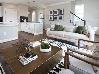 Discover Innovative New Home Designs in Silver Spring