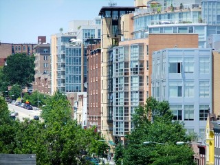 DC Developers Raise Concerns About Proposed Condo Bill